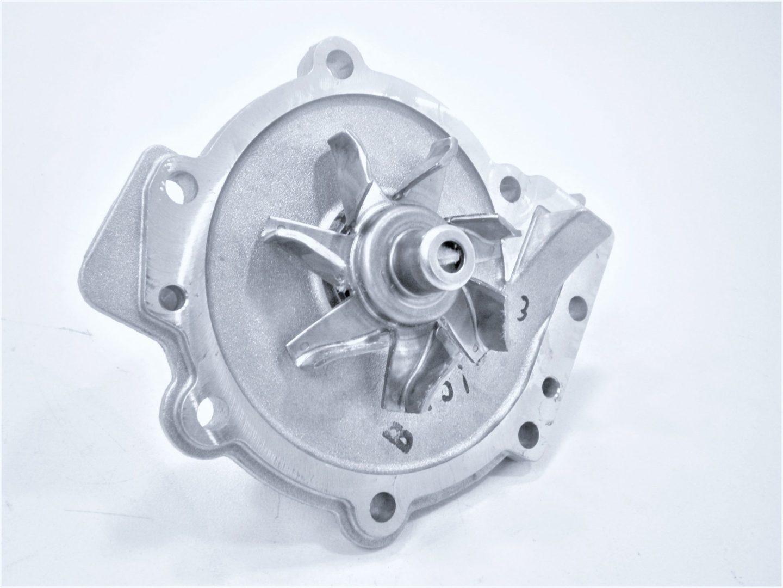 volvo penta 31293668 marine boat diesel engine water pump